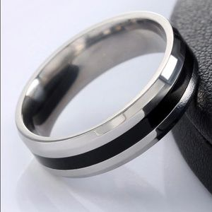 Other - Stainless Steel Band
